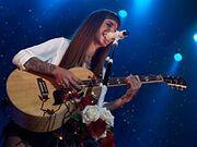 Christina Perri - Head or Heart Tour, LA, CA (4)