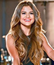 Selena Gomez - Walmart Soundcheck Concert
