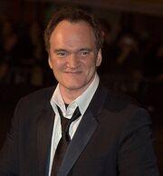 Quentin Tarantino Césars 2011