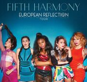 Reflection The European Tour Poster.jpg