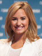 Demi Lovato May 2013