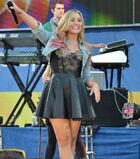 Demi Lovato 8, 2012