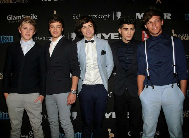 File:One Direction at the Logies Awards 2012.jpg