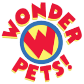 File:Wonder Pets logo.png