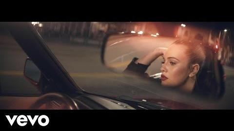 Bea Miller - like that (official video)