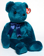 Teddy Teal