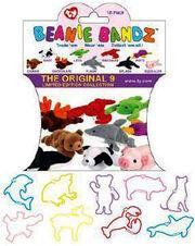 Beanie Bandz original 9
