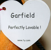 Garfieldlovable tag