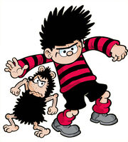 Dennis and Gnasher (2010s)