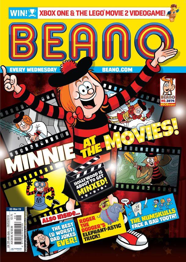 Beano (1938-2019)-2