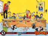 The Bash Street Kids