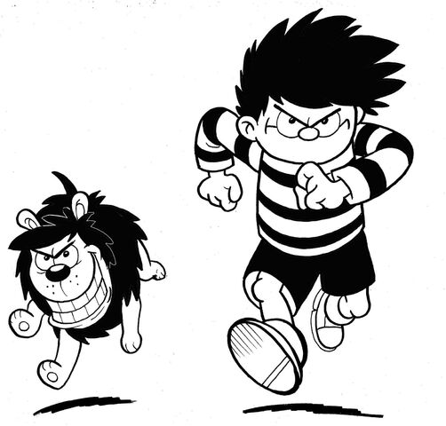 File:Dennis and Gnasher-.jpg