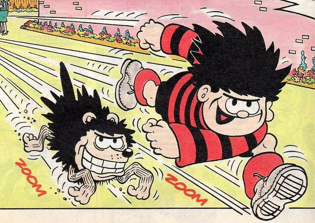 File:Dennis and Gnasher-1993.jpg