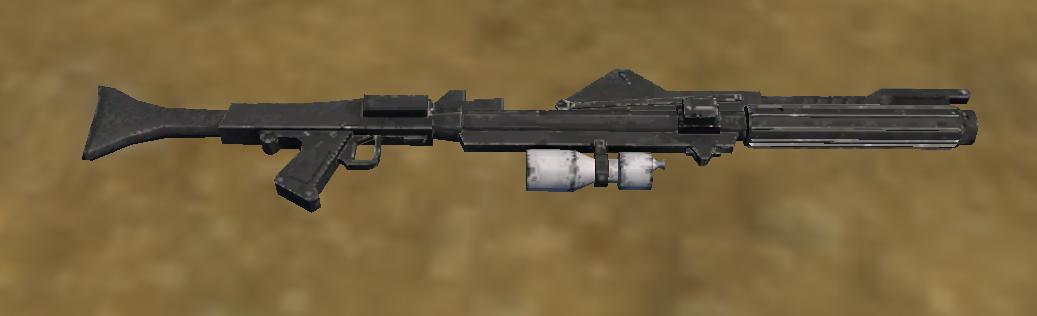 Dc15a Blaster