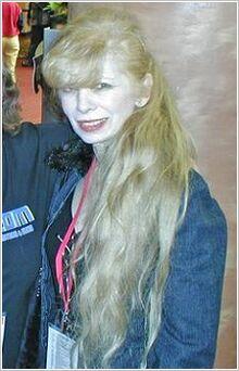 Pauline Newstone