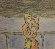 Cruise Control (Cheetor and Foxfire's True Kiss)