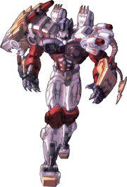 Leo Prime