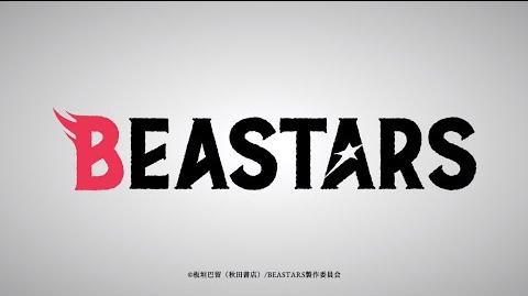 TVアニメ「BEASTARS」第2弾PV