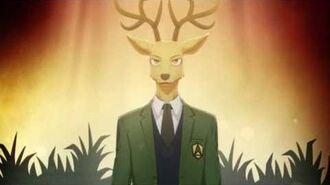 TVアニメ「BEASTARS」ノンクレジット ED「マーブル」
