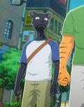 Tao (anime)