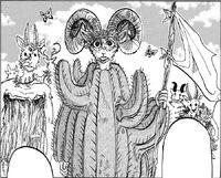 Herbívoros en la prehistoria (manga)