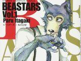 Beastars (Manga)