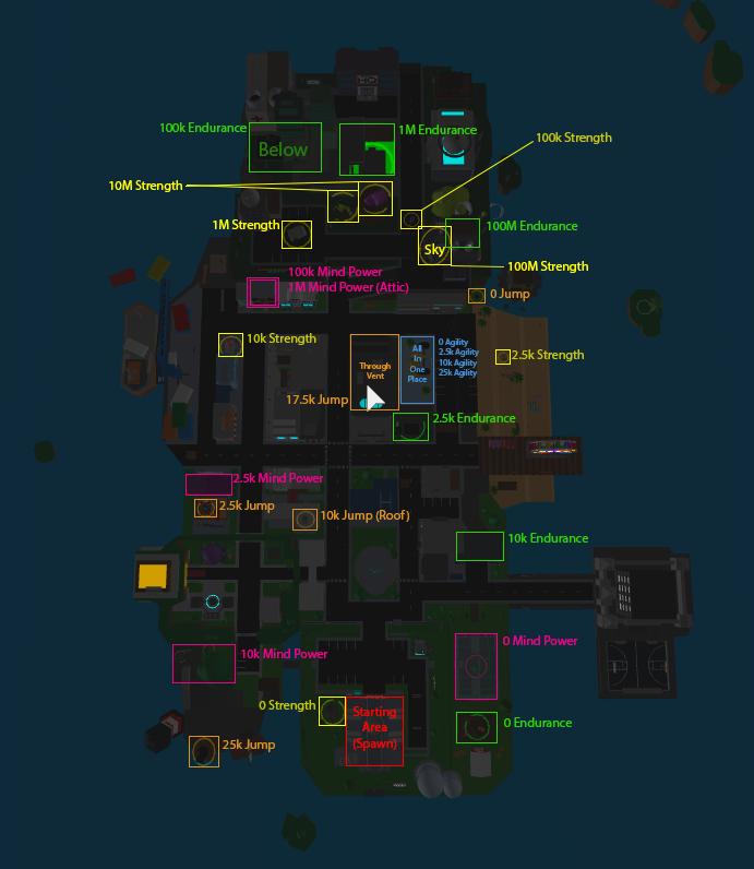 Starter Island | Superhero City Wiki | FANDOM powered by Wikia