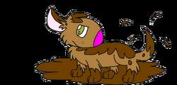 Modderhond