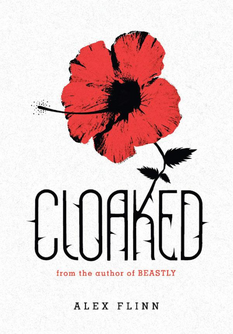 Cloaked hardcover