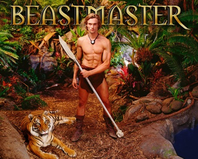 Beastmaster(1999) -trailer-GSTV