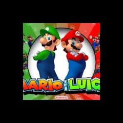 Grand Master Mario