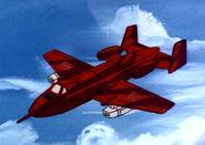 Powerglide A-10 Thunderbolt II Mode