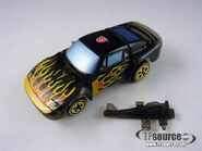 Hot Shot Porsche 959 Mode