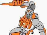 Armortiger