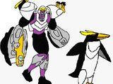 Rockhopper (BW)