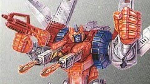 Transformers Beast Wars Transmetal 2 Optimal Optimus Review