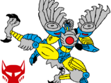 Nightbeat (Beast Wars)