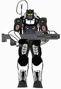 IndriMaxitrooper