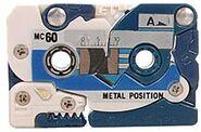 Overkill Microcassette Mode