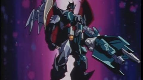 Transformers Beast Wars II D-23 Hellscream Review