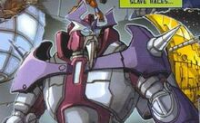 BW Alpha Trion
