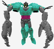 Beast Wars Nautilator