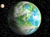 Planet Dionysus