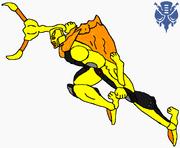 Beast Wars Razorblade