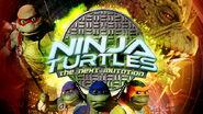 Ninja Turtles- The Next Mutation