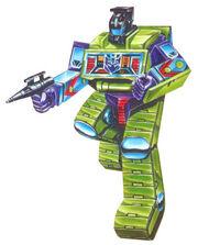G1 Bonecrusher