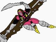 Predacon Guyhawk