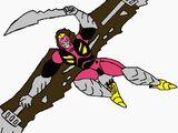 Guyhawk (BW)