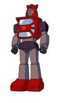 Autobot Cliffjumper (G1 cartoon)