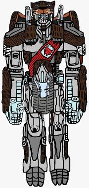 Maximal Armorbeaver